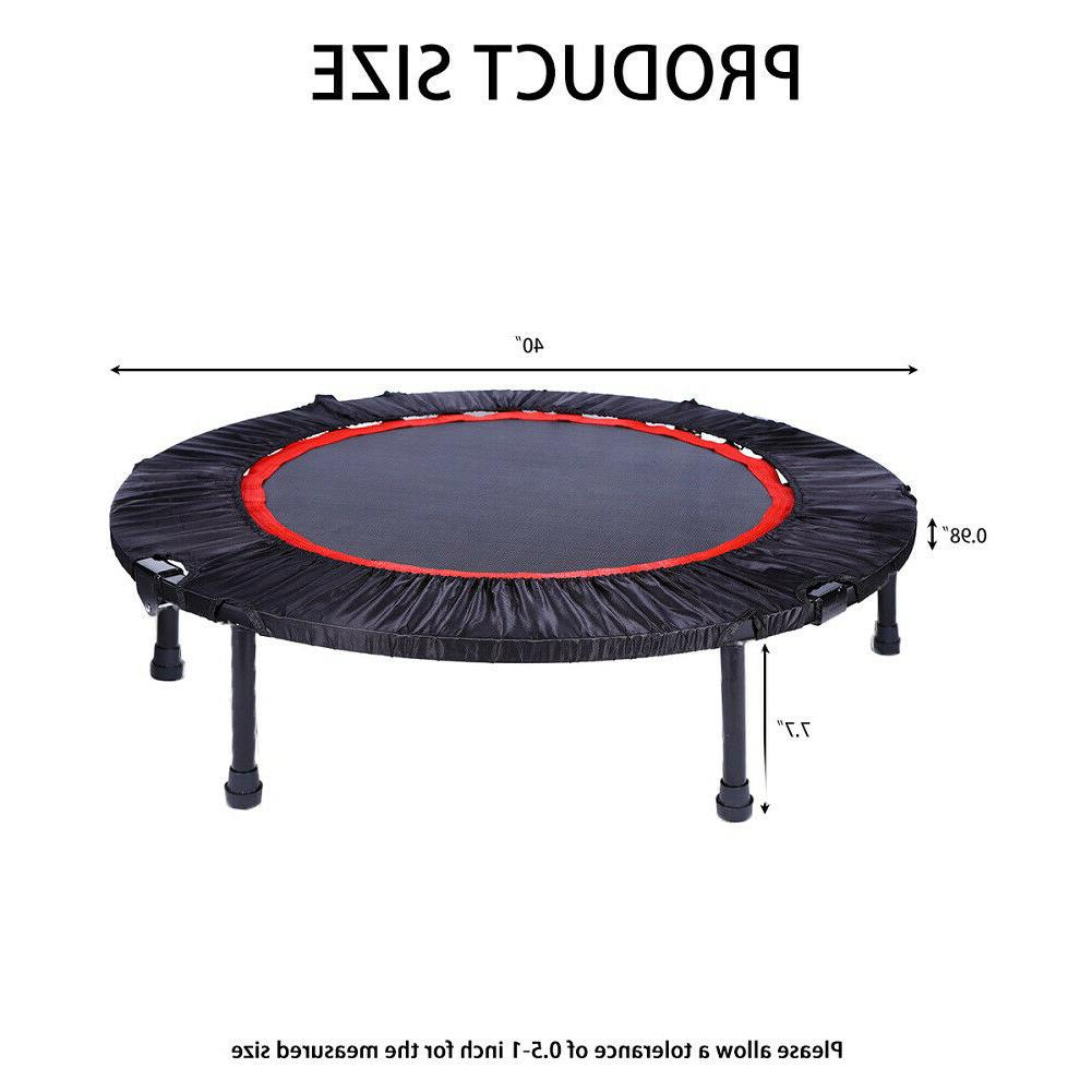 40'' Home Rebounder Kids Adults