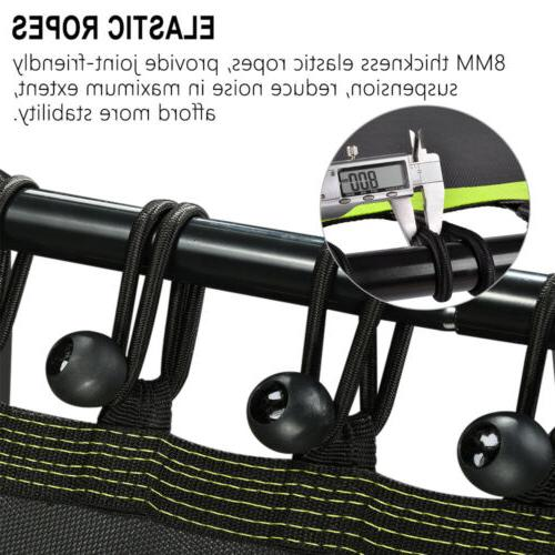 "48"" Mini Exercise Gym Rebounder Trainer Jump OT064"