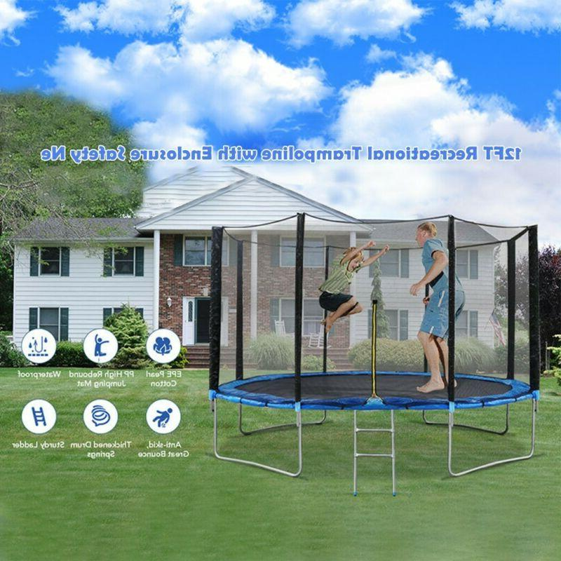 Youth Safety Pad Enclosure Kids