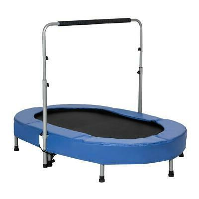 56 mini home use trampoline fitness exercise