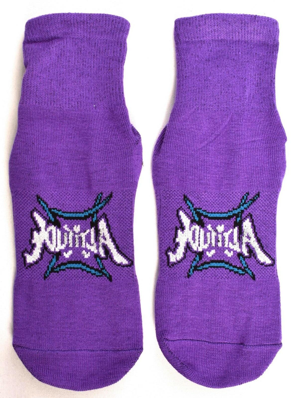 ALTITUDE Socks Purple >NEW<