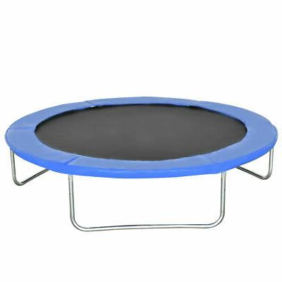 8 FT Trampoline Combo Bounce Net W/Spring Safety