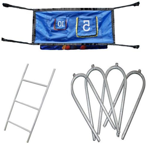Skywalker Trampolines Accessory Kit with