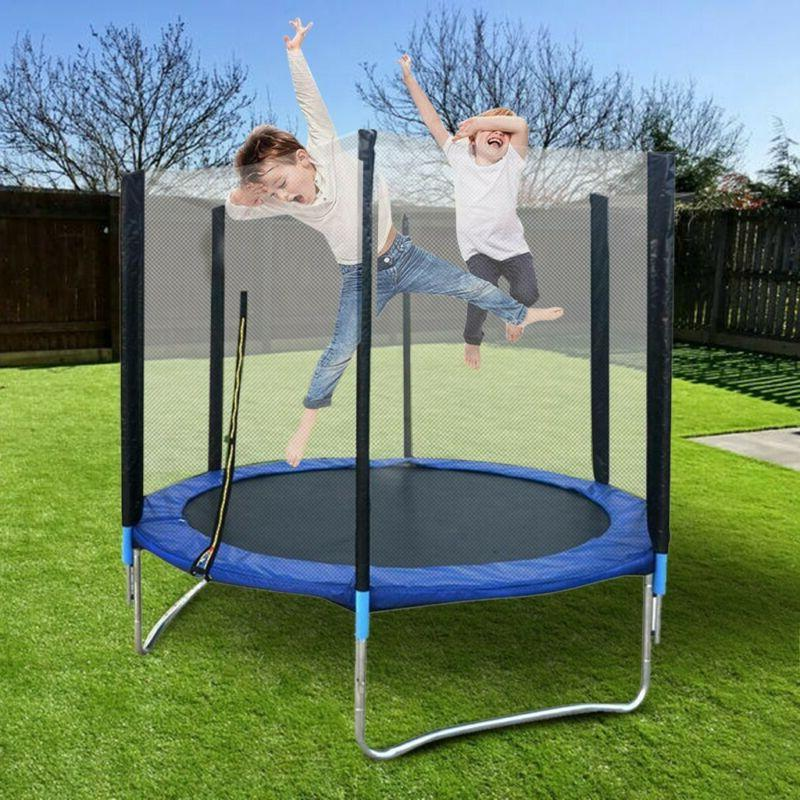 6FT Adults with Enclosure Outdoor
