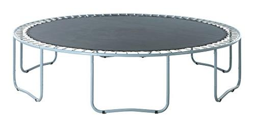 14' Trampoline Mat fits for Round Frames with V-Rings for