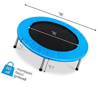 Giantex For Adults Kids, 38 Rebounder And