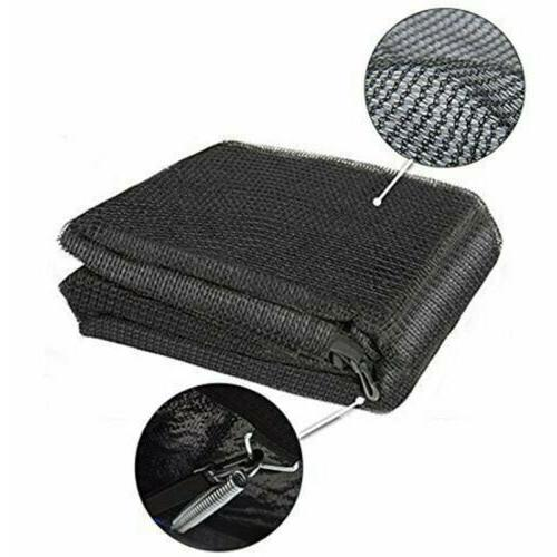Trampoline Replacement Net Only 6ft/8ft/10ft Trampoline Fram