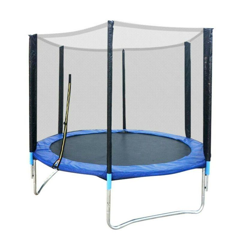 6FT Adults with Enclosure Net Outdoor