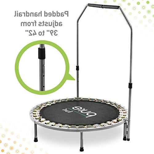 Pure Trampoline with