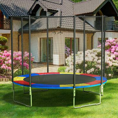Multi 15 Trampoline Safety Foam Replacement