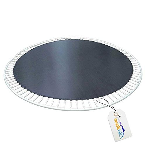 SkyBound Surface 14' Trampolines V-Rings