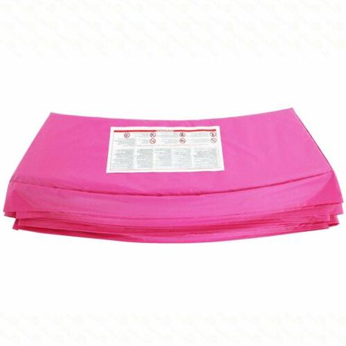 Safety Pad Cover Replacement 10'/12'/14'/15' Trampoline