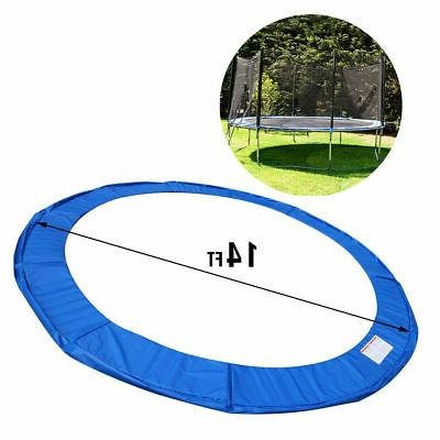 Safety Round Pad Pad Cover 14FT New