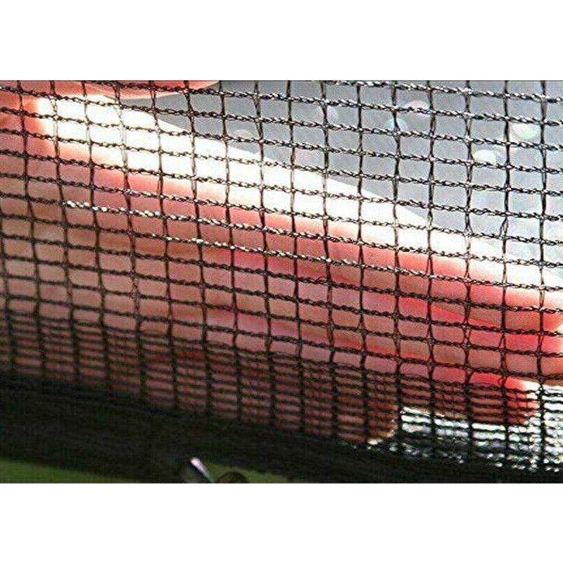 Skywalker Trampolines Round Replacement Enclosure NEW 15' NET ONLY