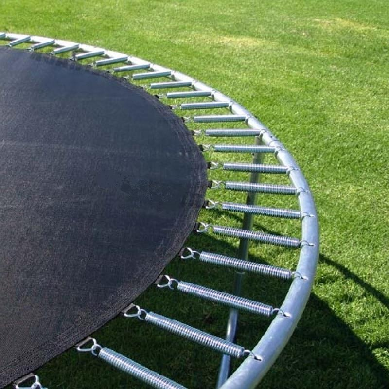 Stainless steel Jumping stretching Tensio 6feet/8fft/10feet/12feet/13feet/14feet/15feet/16feet