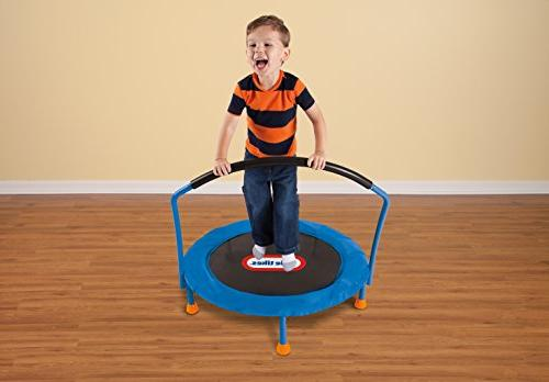Little 3' Trampoline