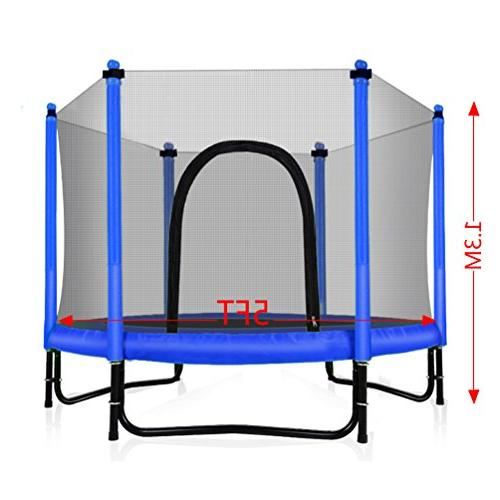 Outdoor Trampoline for