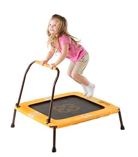 The Kids Single Frame Promotes & Easy Assembly Ages - 4,