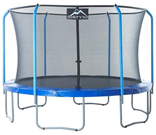 """SKYTRIC Trampoline Ring with FEATURE"""", 11-Feet"""