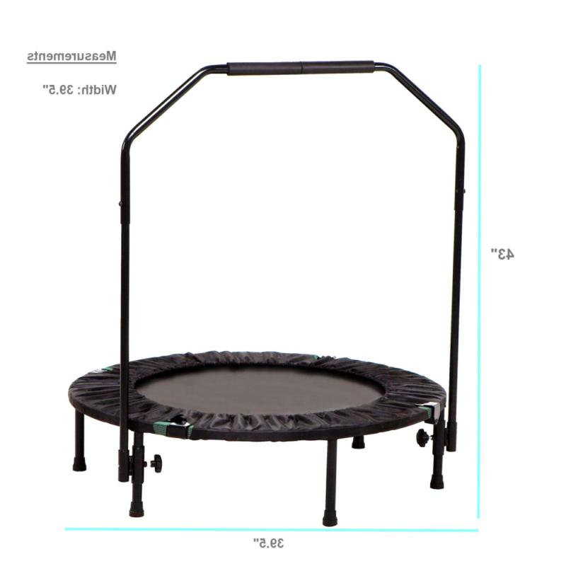 Marcy Trampoline with