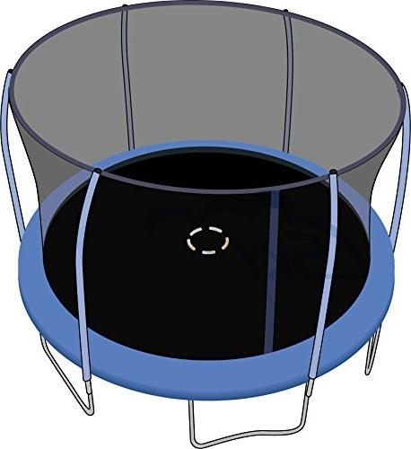 12 Trampoline - Fits Trampolines with and
