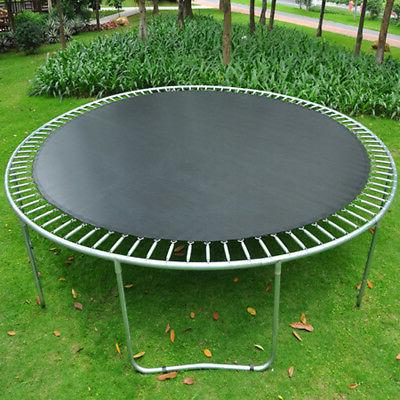 "Jumping 10.6' 12' Trampoline Replacement 5.5"" 8 Row Stitch"