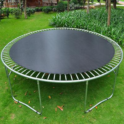 Round Trampoline Parts Replacement for with V-Rings