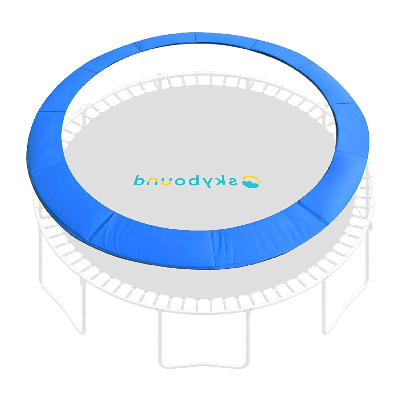 trampoline pad replacements by 12 14