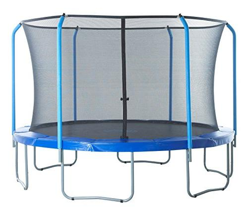Trampoline For With Top System -NET