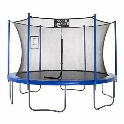Upper Safety Enclosure Net with Selfie &