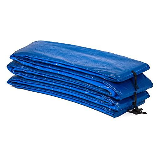 Best Products 12ft Trampoline Pad Spring Cover