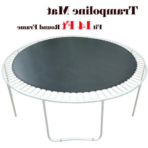 Waterproof Trampoline Replacement 88 Rings Fit 14Ft Frame