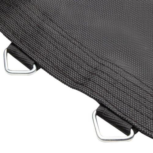 Waterproof Cover Mat 14Ft Round Spring