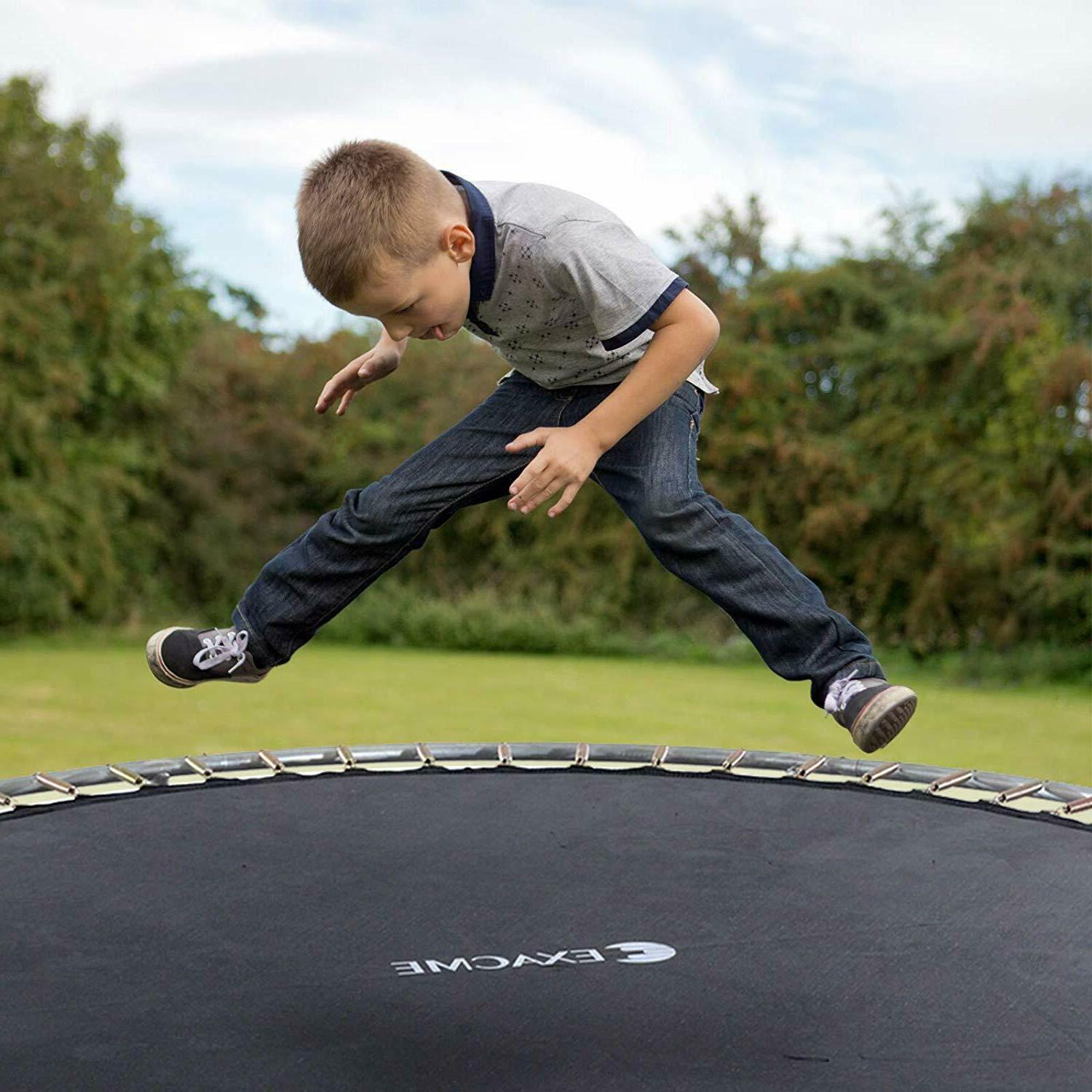 Weatherproof Jumping for 10/12/13/14/15/16'