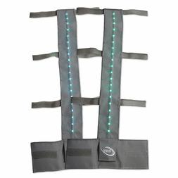 Skywalker Trampolines LED Light Sleeve Accessory for Trampol
