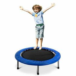 Giantex Mini Fitness Trampoline for Adults and Kids 38 Inch