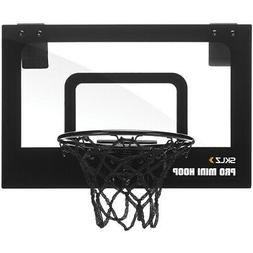 SKLZ Pro Mini Micro Hoop w/ Foam Ball