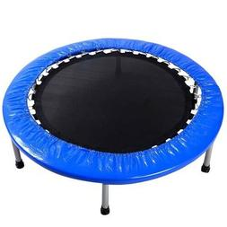 mini round band trampoline 38 inches exercise