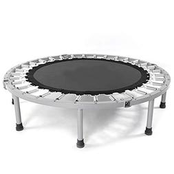 LOLPI Mini Waterproof Trampoline, Safe and Elastic Exercise