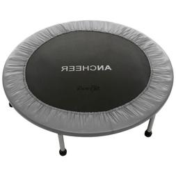 NEW Stamina 38 inch Folding Personal Portable Exercise Tramp