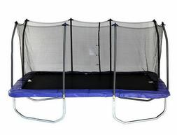 New Skywalker Trampolines 15 Rectangle Trampoline with Enclo
