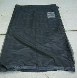 New w/o Box JUMP KING Orbounder 12' Round NET ONLY Replaceme