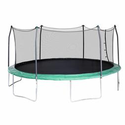 Skywalker Trampolines 16-Foot Oval Trampoline with Enclosure