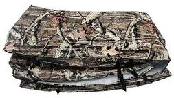 PAD14JP4-10MO  - JumpKing 14ft Mossy Oak Safety Pad For 4 Po