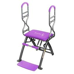 Pilates PRO Chair Max with Sculpting Handles by Life's A Bea