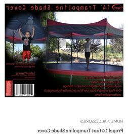 Propel Trampoline Shade Cover 14ft