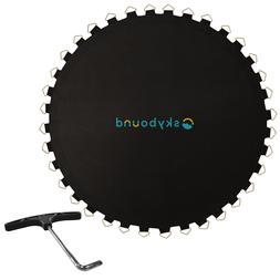 SkyBound Replacement Trampoline Mat  + w/ Spring Tool
