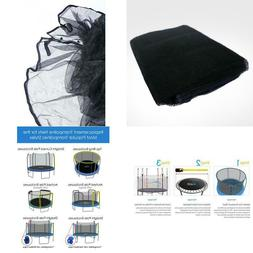 Skybound Replacement Trampoline Nets