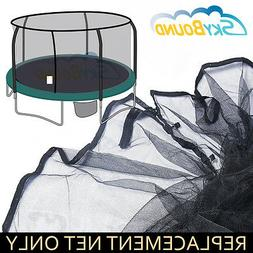 SkyBound Replacement Trampoline Net and Little Tikes 7 Foot