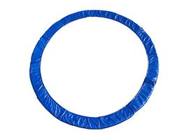 12ft Round Blue Safety Pad for Trampoline